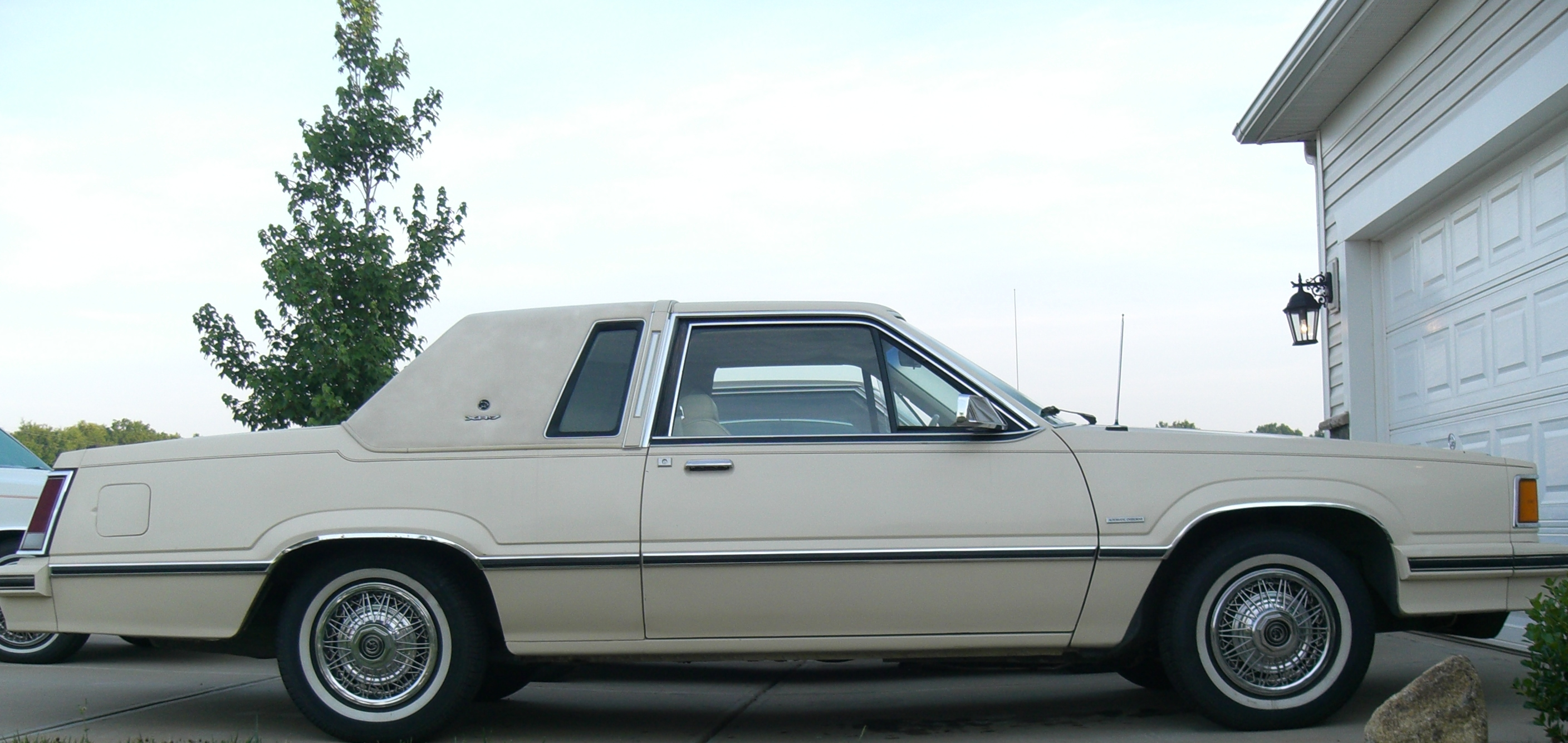 Lincoln versailles home page 1980 1982 mercury cougar xr 7 media publicscrutiny Image collections